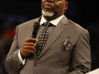 WTAL – 52 Days of Pecking Orders – Day 20 – by: Bishop T.D. Jakes Ministries